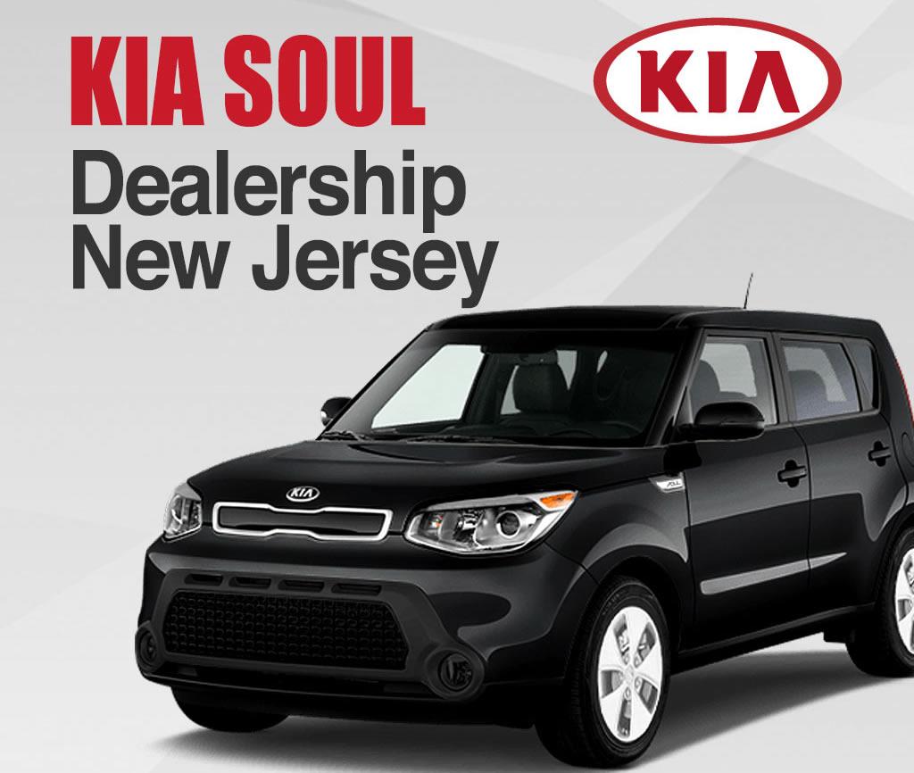 Kia Dealer Nj: Kia Soul Lease Deals Nj