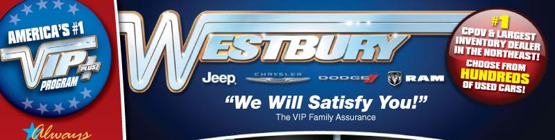 Westbury Jeep